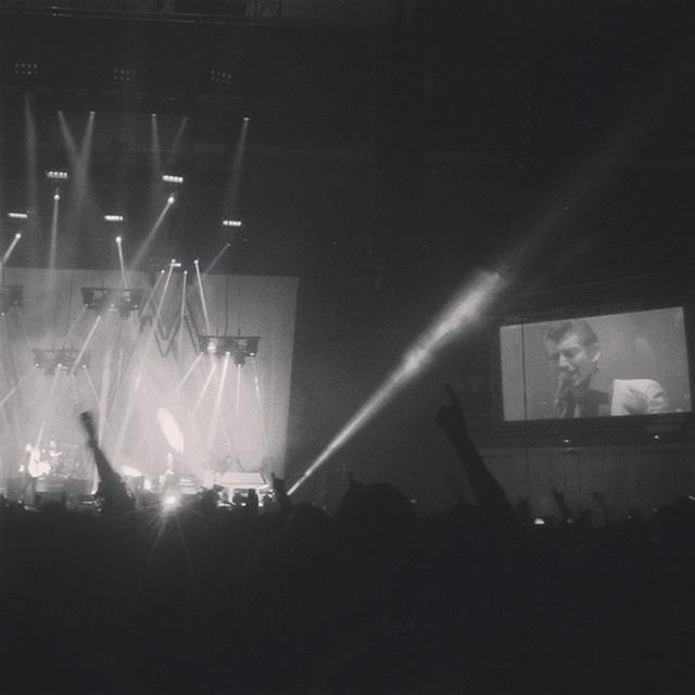 image: Arctic Monkeys by albertopasarin