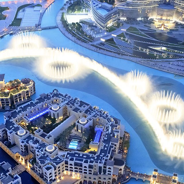 image: Best Dubai sightseeing package deals by DubaiDailyTours