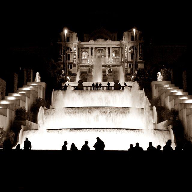 image: barcelona by srliberal