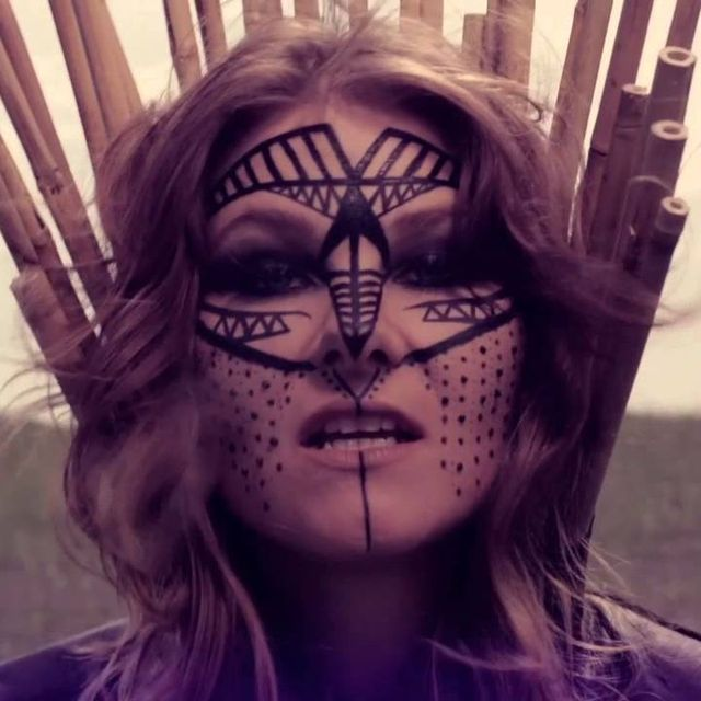 video: Gusgus - Over by avkat