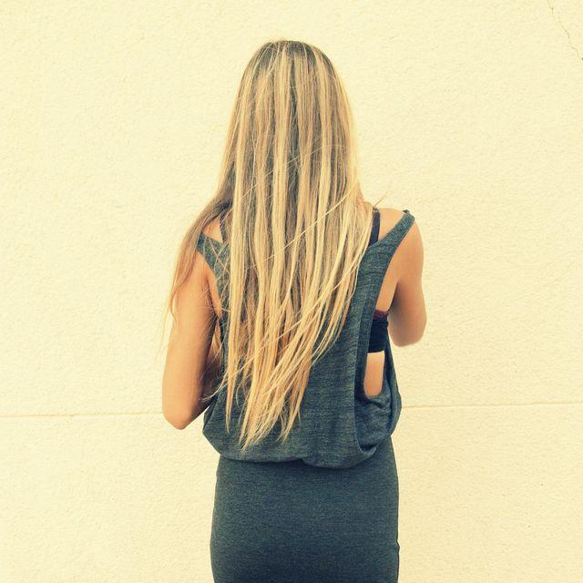 image: Cool Blondie Gal ♥♥ by thelucius