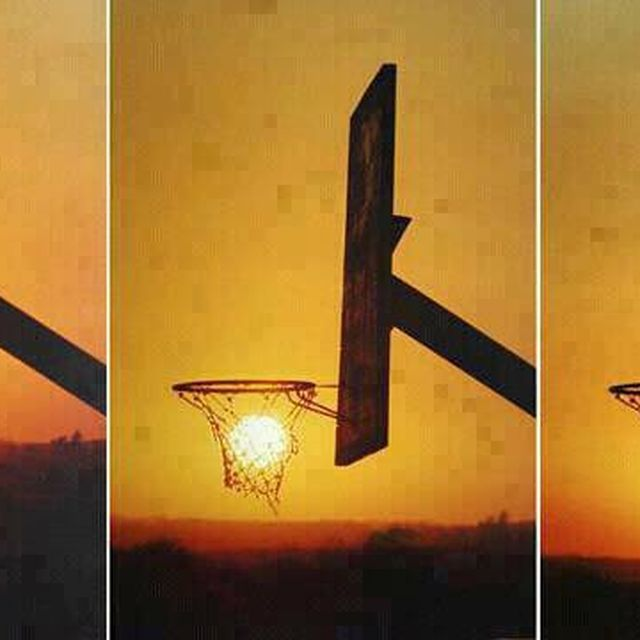 image: Sun Dunk by gt28