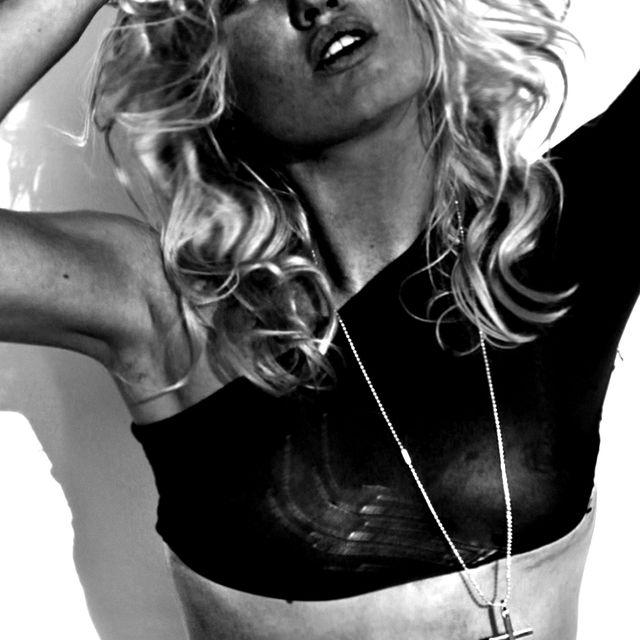 image: Bold Blonde by martina-wallin-7
