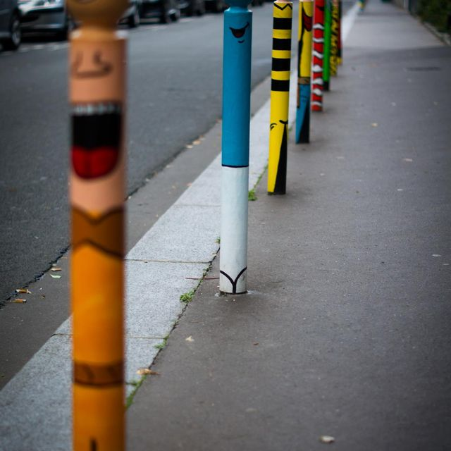image: Un poco de street art by triprebel