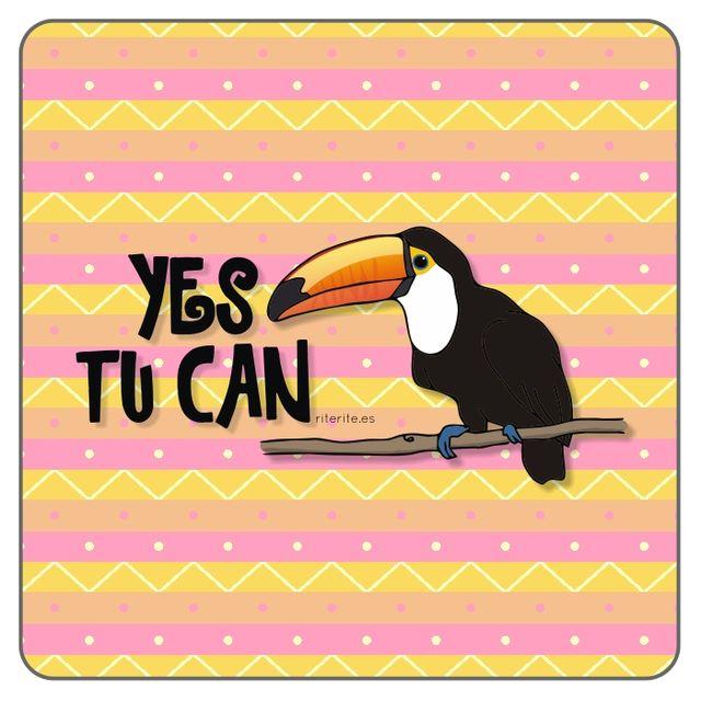 image: ¡Tu puedes con todo! by rite_rite