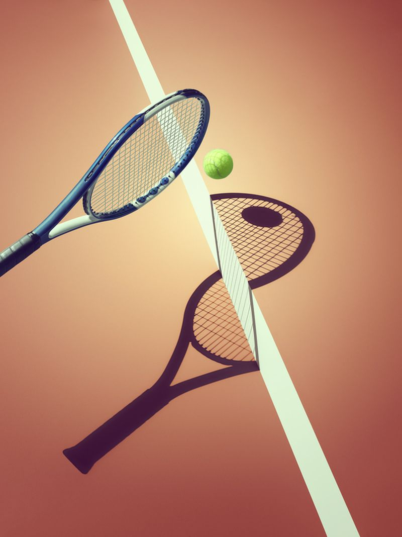 image: Sports Shadow by villaaponte