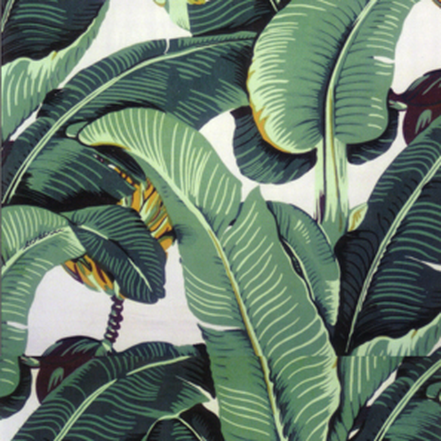 image: Banana-Leaf by elen_