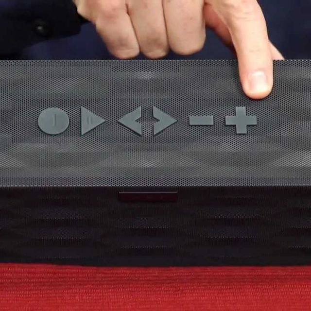 video: First Look: Jawbone's Big Jambox by Selbor