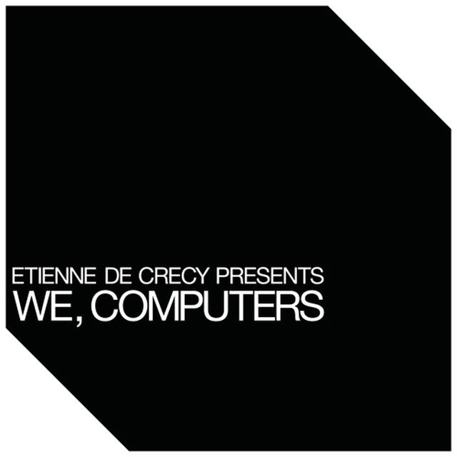 music: We, Computers Minimix by indiyeis