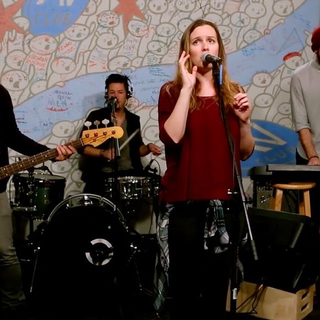 video: Leighton Meester covers The Cardigans by gabriel-lisboa-9