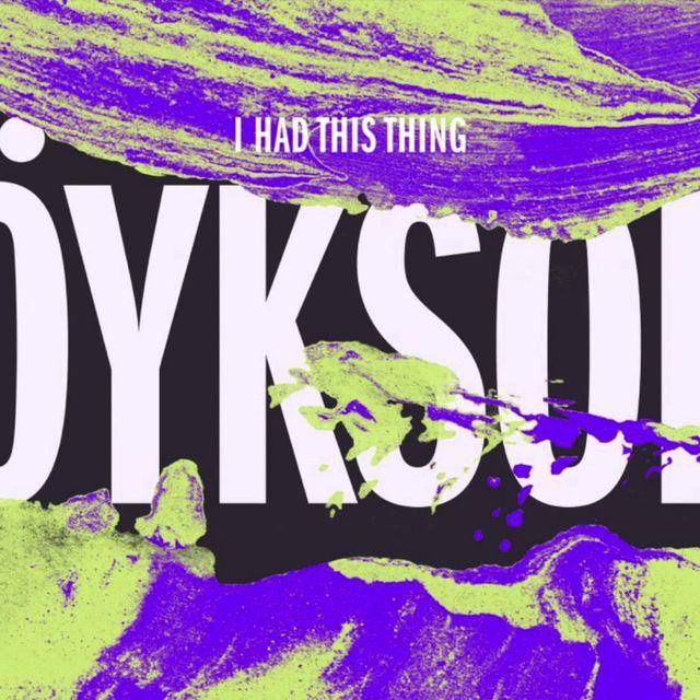 video: Röyksopp - I Had This Thing (Joris Voorn Remix) by gusan