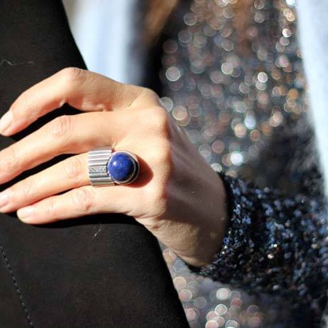 image: BOHO RING by sonia-fashionforward