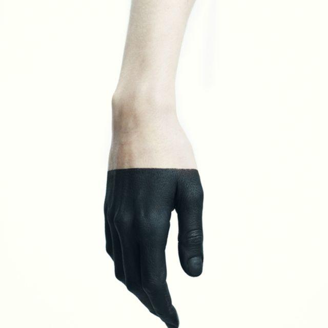 image: Dark Hand by skynet