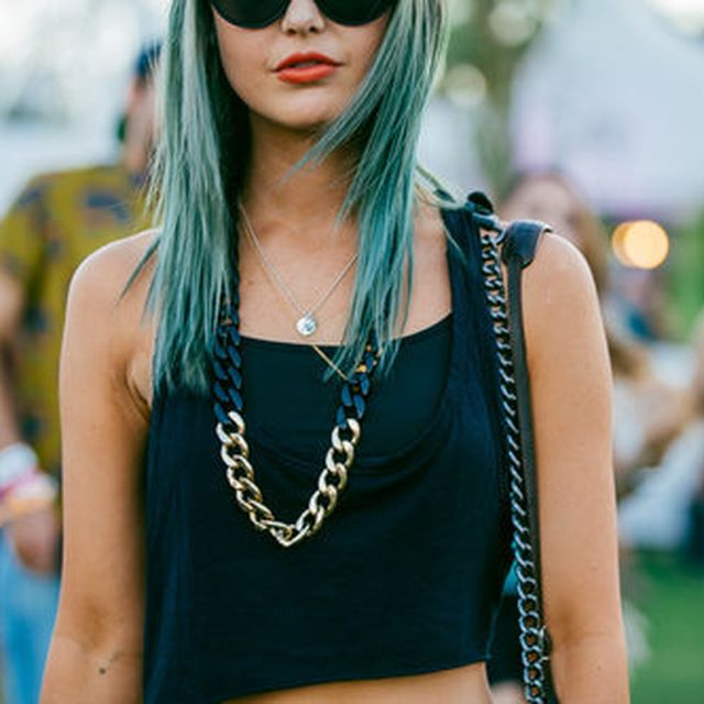 image: COACHELLA STREET STYLE #4 by campbell