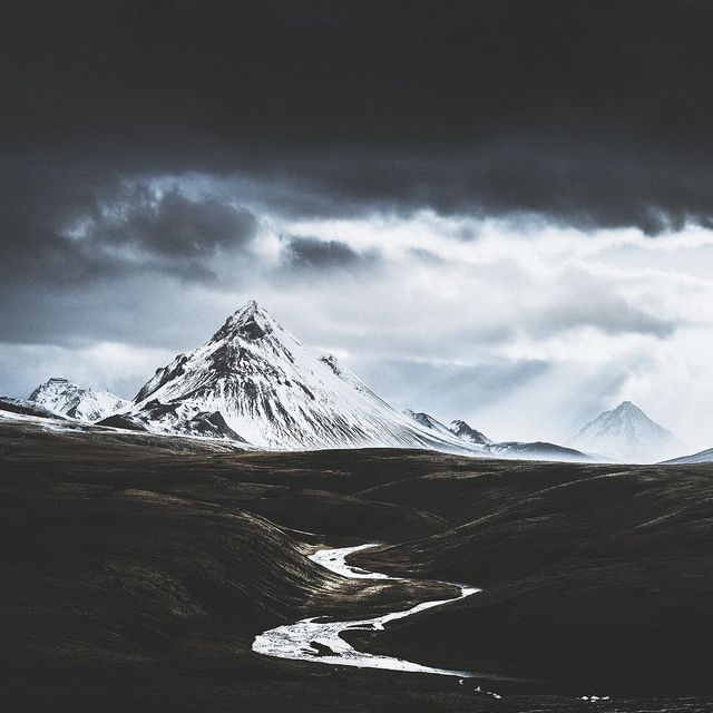 image: North boreal winds  by donalboyd