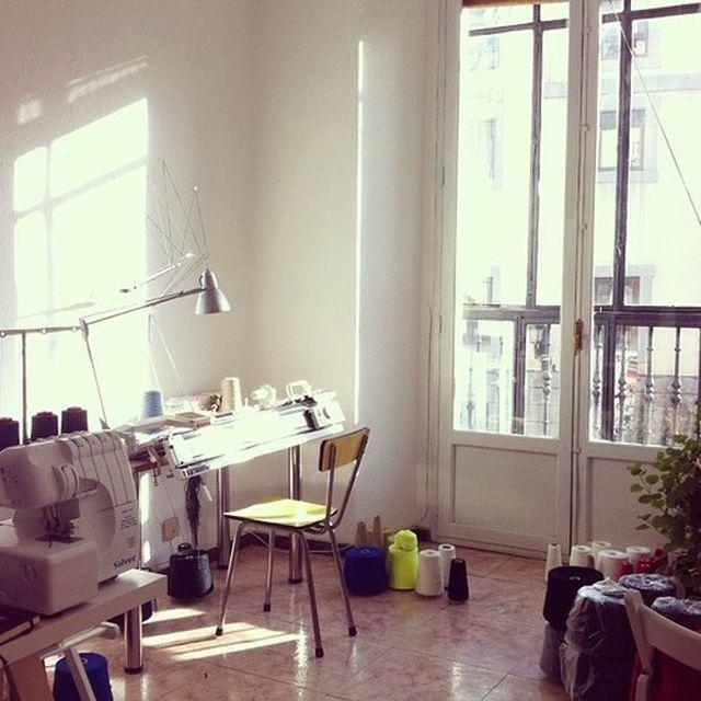 image: #knittingroom by senyorpablo