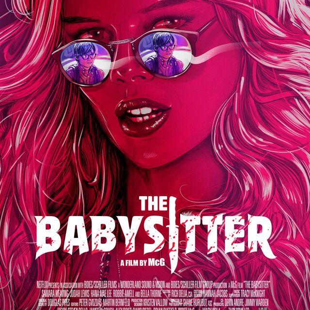 image: Descargue Pelicula The Babysitter 2017 En Linea by Descargargratispelicula