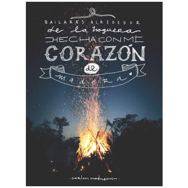 image: Corazón de Madera by carlossadness