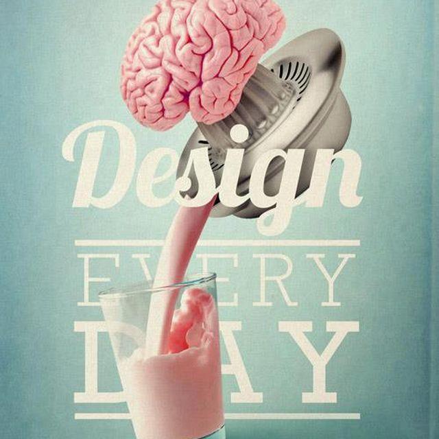 image: I am designer by RachelVigo