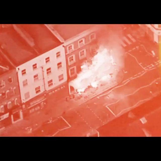 video: Josh Beech - London Riots by pauvifi