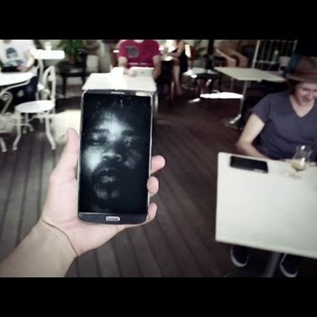 "video: ""Pills For Your Ills"" by ChineseMan ft. TumiKhuli Chana by jota_bermudez"