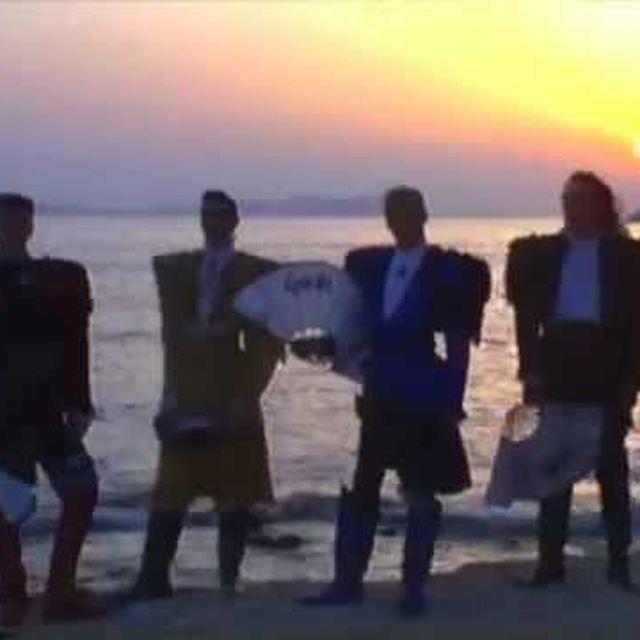 video: Loco Mia  Ibiza Woow by anaelisa