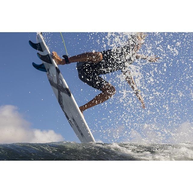 image: Ready for the @franitoprojunior #wsl hope the waves are by yaelpesu
