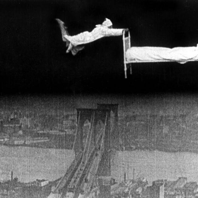 video: Dream of a Rarebit Fiend (1906) by bellucci