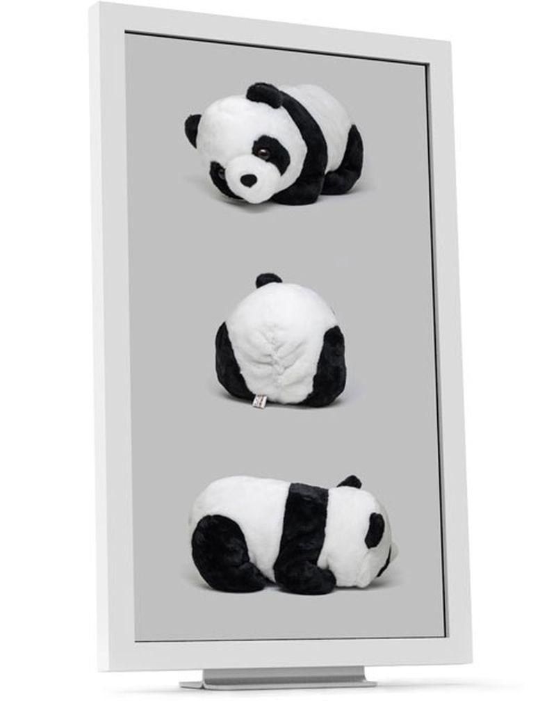 image: Panda-to-Panda by neverdiscrete