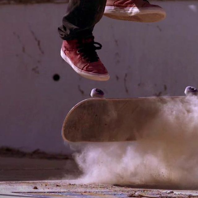 video: Kilian Martin: Altered Route by jack-sparrow