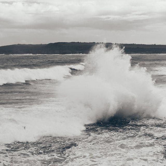 image: sea by danikid