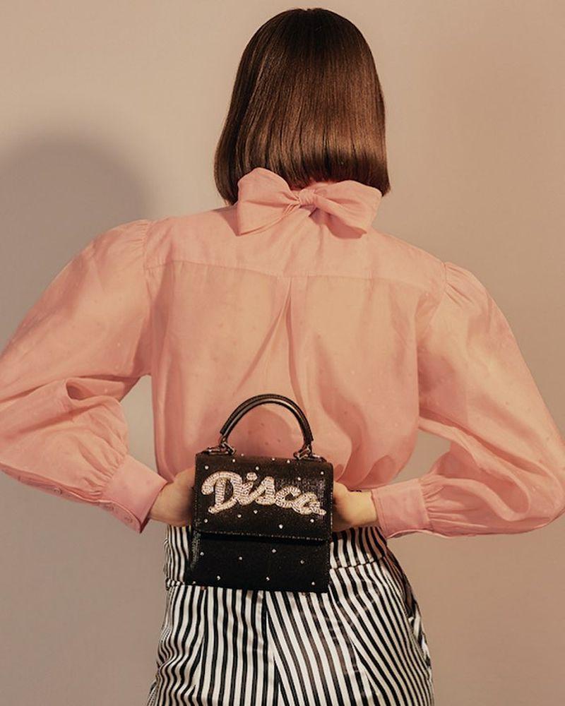 image: behind my back by dilettabonaiuti