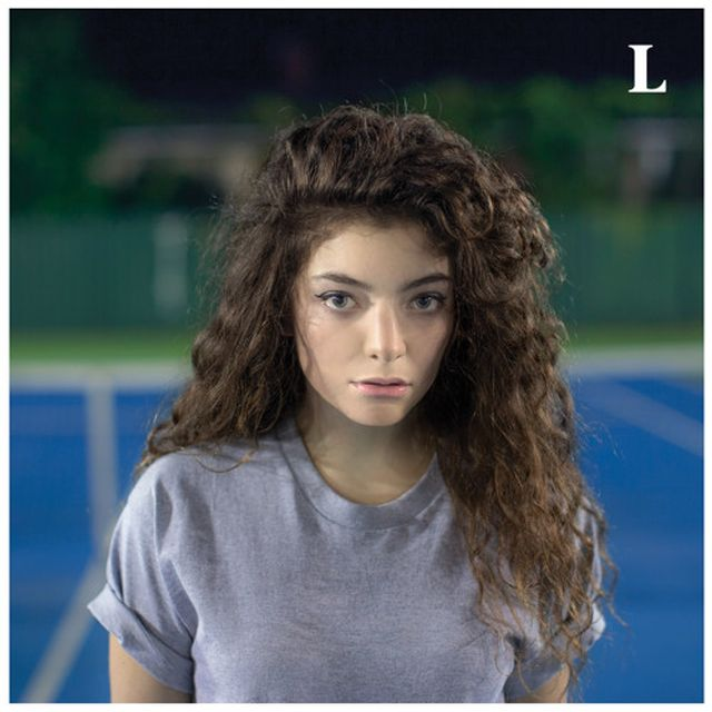 music: Tennis Court by Lorde by laup