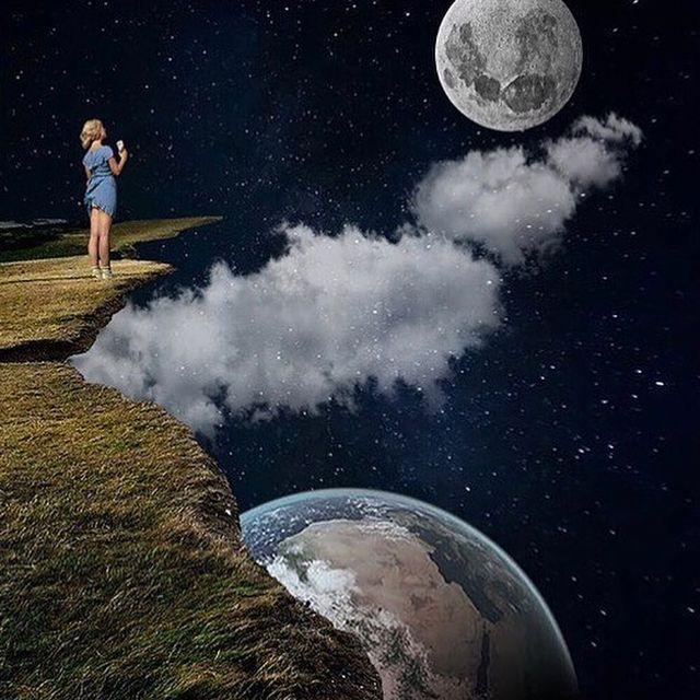 """image: """"Dreamer II"""" by trashriot"""