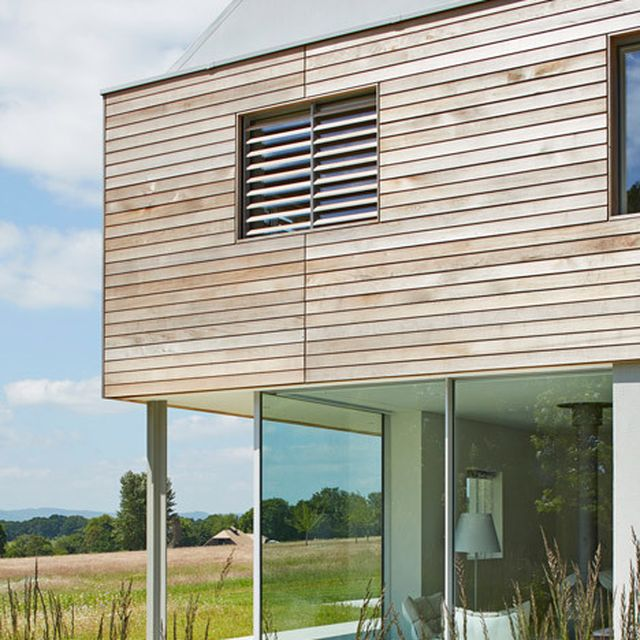 image: Sussex House by Wilkinson King Architects boasts ced... by hallowedbronze