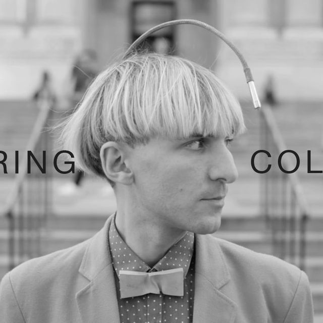 video: Hearing Colors on Vimeo by techmeout