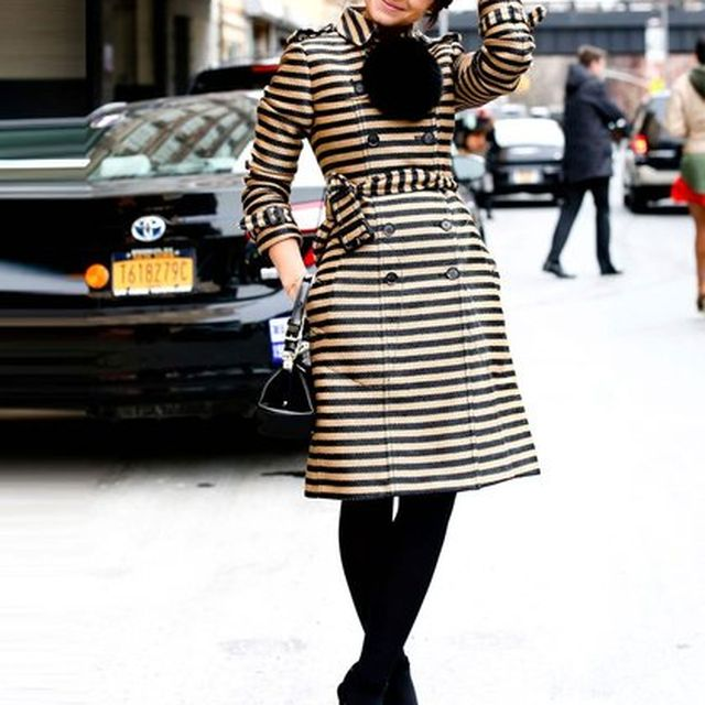 image: New York-Fashion week-Monochrome by RachelVigo