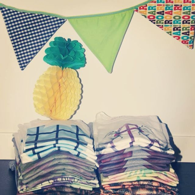 image: #pineapple_fashion by petraymanuela