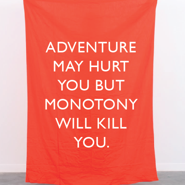 image: MONOTOMY WILL KILL YOU by allerretour