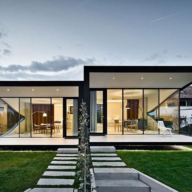 image: hypebeast:Architect Peter Pichler's vacation home de... by tiresomeorchid