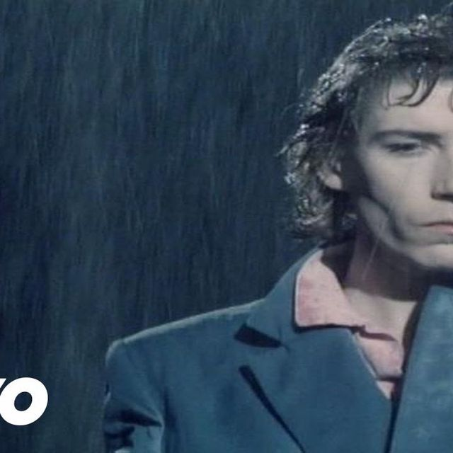 video: The Psychedelic Furs - Heaven by tatiana