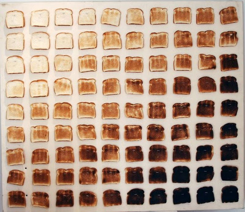 image: how toasted you want it? by laotrahorma