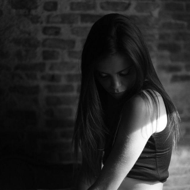 image: Silvia. by birgitta