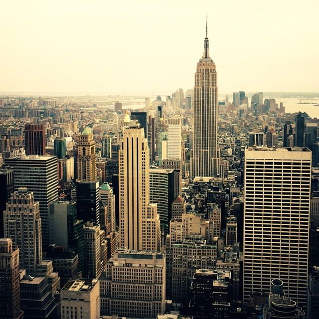 image: NYC by baena