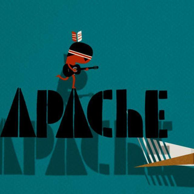 video: APACHE by jota_bermudez