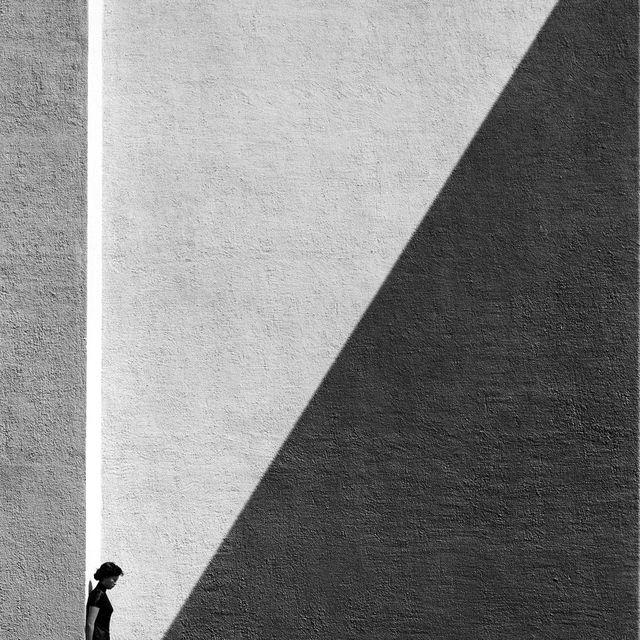 image: Approaching Shadow by danielguillan
