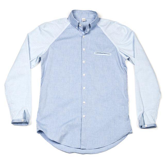 image: Ranglan shirt by borja-sainz-562