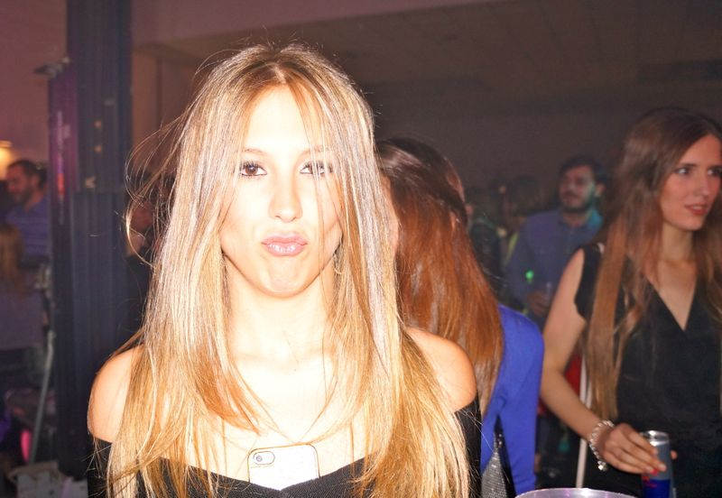 image: Me at samyparty by leticiamadrid