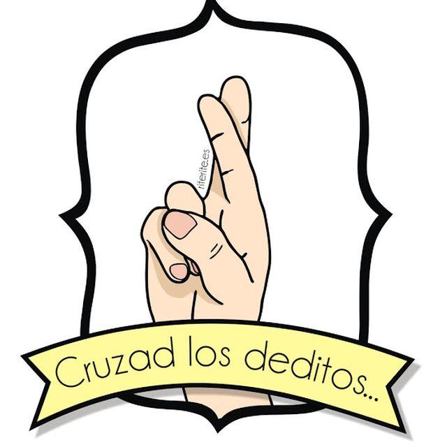 image: Cruzad los deditos by rite_rite