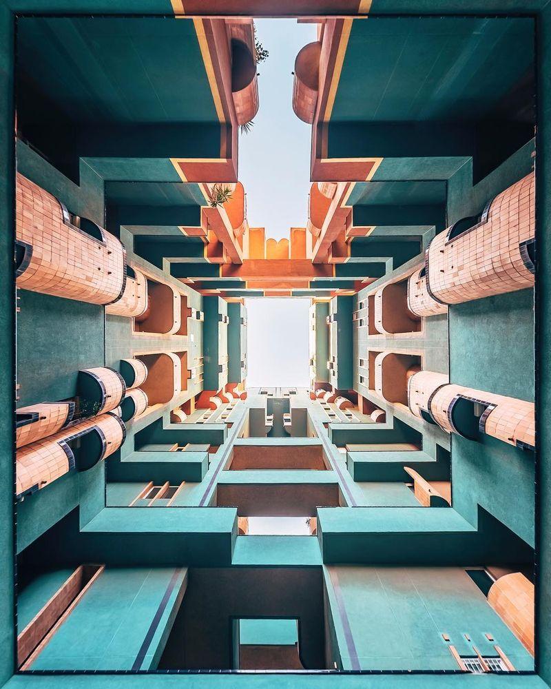 image: Ancient future   Futuro antiguo  by nicanorgarcia